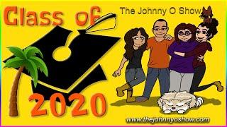 Ep. #679 Josh's Graduation Party - Class of 2020