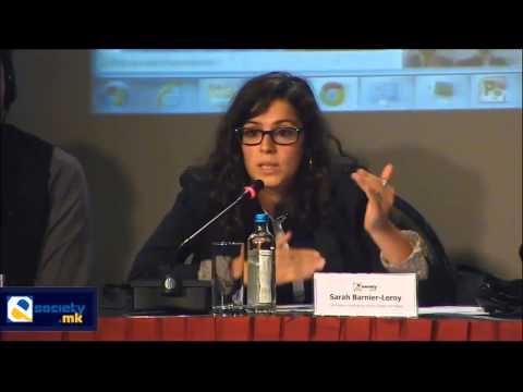 e-Society.Mk: Human Rights on the Internet