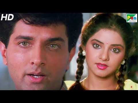 Shaalu Falls In Love With Arun – Dil Ka Kya Kasoor | Popular Bollywood Movie | Prithvi, Divya Bharti