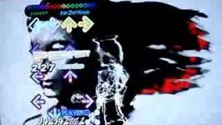 DDR Universe - Broken My Heart (Cusimo & Co. Starlite Mix)