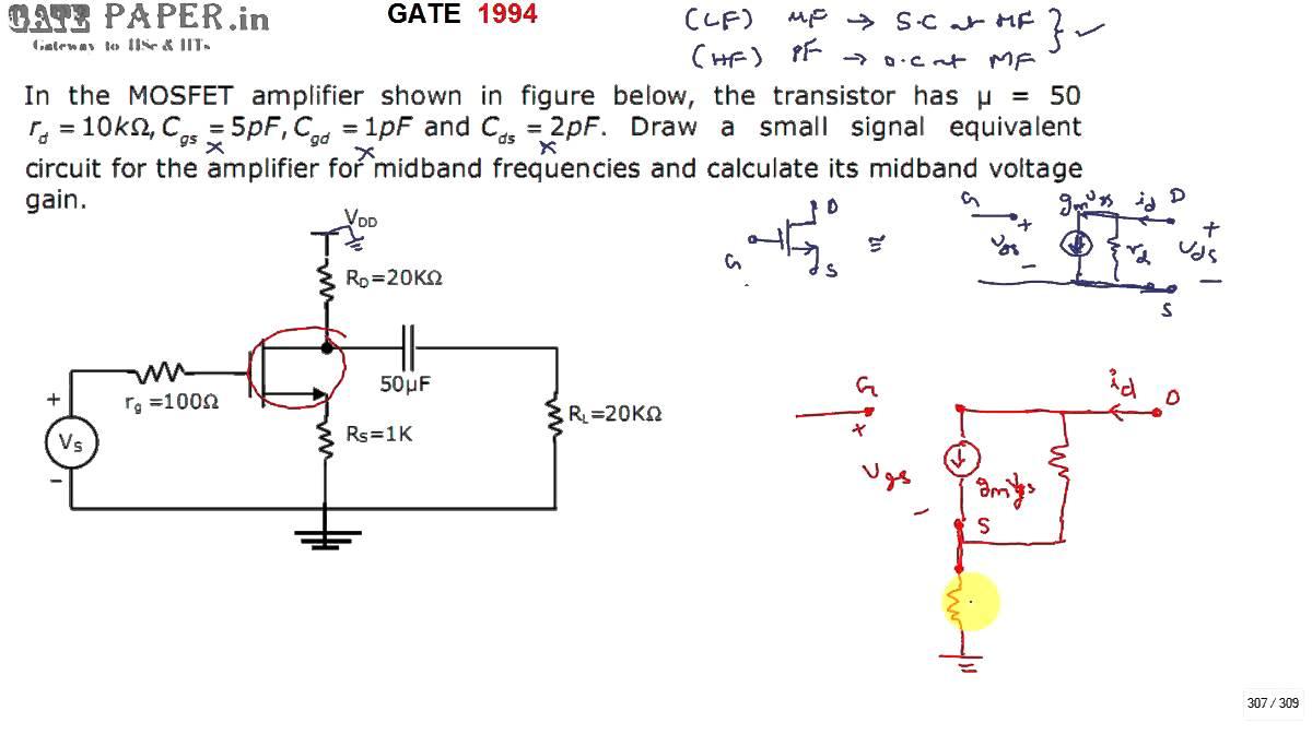 Op-amp-gain error analysis | edn.