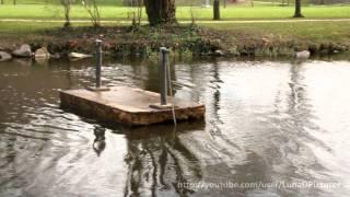 Grüttpark Lörrach - Impressions