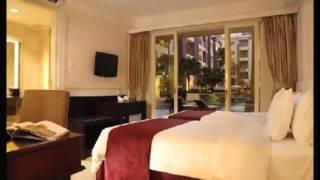 Desain Kamar Hotel Bintang 5 Mewah Modern