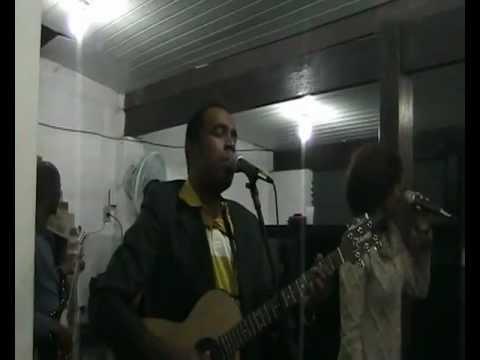 BANDA SEMEAR GOSPEL 2011 (HD) CANTA PORQUE...