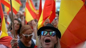 Madrid à l'heure catalane