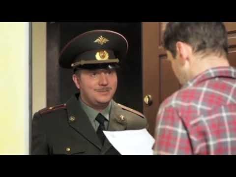 Повестка в военкомат — «Миллионы в сети» (2 Сюжета) — Армейский юмор