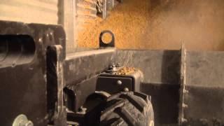 Скребковый зачистной конвейер На русском языке(, 2012-07-05T11:25:20.000Z)