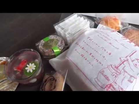 横浜・ケーキ屋☆ウィーン菓子工房リリエンベルグLilien Berg♪20140817