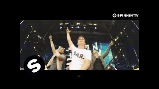 DubVision Backlash Martin Garrix Edit Official Music Video