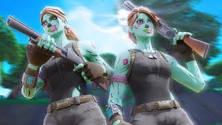 Ghoul Trooper 620 Days Later.... (Season 10)