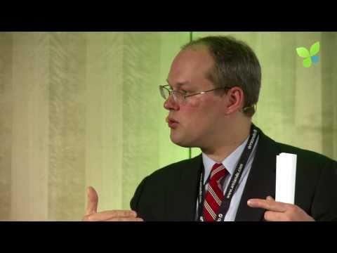ECO11: #2 KPCB Michael Linse Cleantech Cost Curves