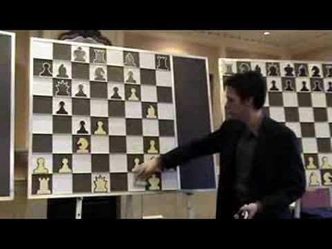 NH Chess 2008 | Stars War