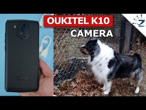Oukitel K10 Camera Review, Photo & Video Samples!