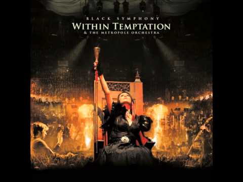 Within Temptation Discography (Official)
