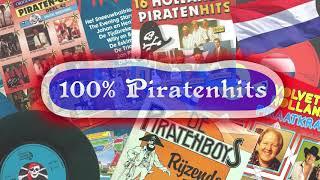 Piratenhits -- Marjan Kampen - Ja, In Rio, Luister Goed