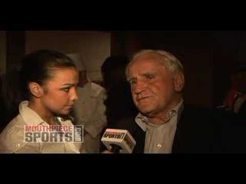 Rough Cuts with Miami Dolphins Legendary Coach Don Shula-Part 1