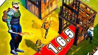 НОВЫЕ ЗАДАНИЯ - ОБНОВЛЕНИЕ 1.6.5 - Игра Last Day on Earth Survival  Последний день на земле