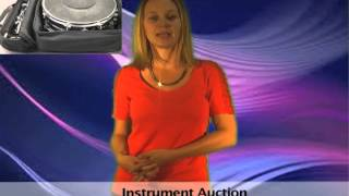 Used Musical Instruments Sale Dale Music Rental Online Auction