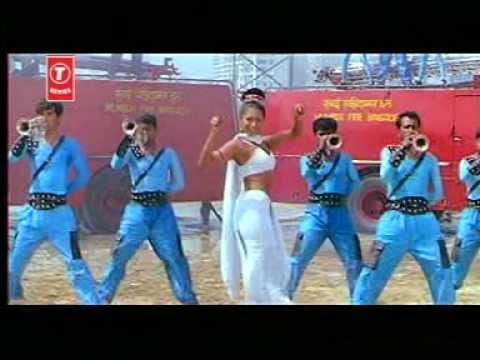 Song by Hans Raj Hans--Dil Totey-Totey Ho Gaya From Bichhoo