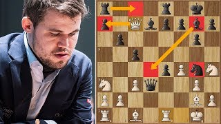 A Winning Position against Carlsen isn't the Same as Winning | LCC Round 7