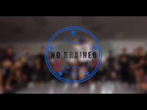NO BRAINER | Choreography by Gabe De...