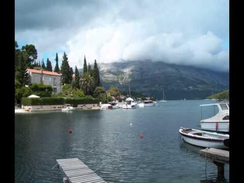 Croatie 2013 youtube - Amalia rodrigues la maison sur le port ...