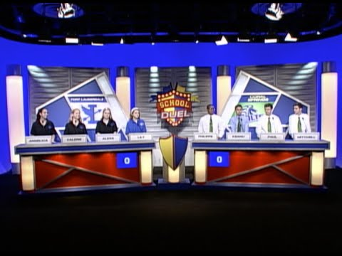 School Duel 2016- Gm 2 Ft Lauderdale vs. Coral Springs