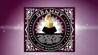 2014 Grammy Nominees Album 30secs TVC