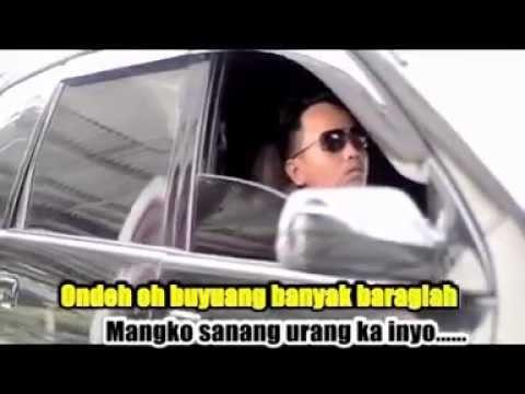 [Lagu Minang] Putri - Sibuyuang Pai Marantau
