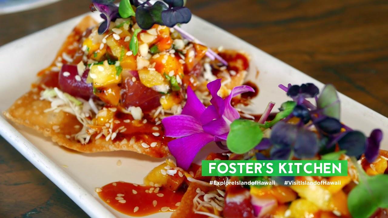 Foster's Kitchen