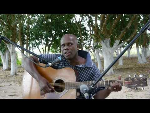 Globe Music - Demba Baldé (Guinée Bissau) - Février 2013