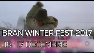 Bran Winter Fest 16-17 decembrie 2017