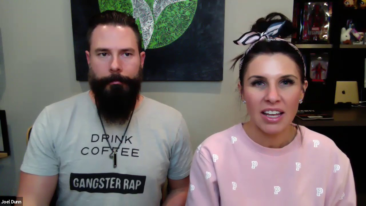 How To Go From DT To Diamond In 30 Days with Stefani & Joel Dunn