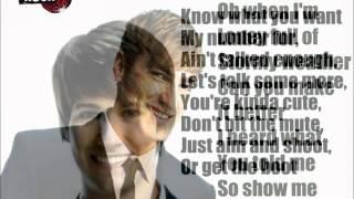 Show Me - Big Time Rush Lyrics