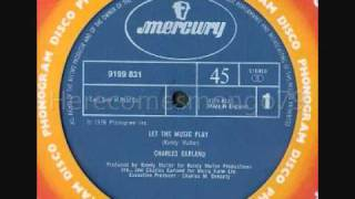 Jazz Funk - Charles Earland - Let The Music Play