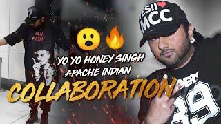 Yo Yo Honey Singh & Apache Indian (Don Raja) Collaboration???   Latest News 2018
