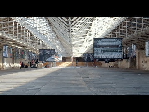 Weaving The Future at Salts Mill