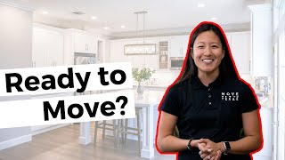 Home Sale Tips: Preparing to Move #movemetotx