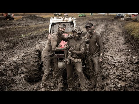 """MUD"" THE ROAD HAMMERS [OFFICIAL HD]"