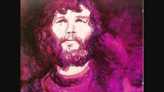 KRIS KRISTOFFERSON - Little Girl Lost