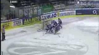 HC Sparta Praha- + Sparta song