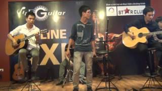 Ôi quê tôi - CLB Guitar ĐH Dược [Offline21- diễn đàn Việt Guitar]