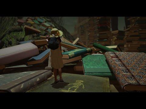 LIBRARY (Second Life machinima)