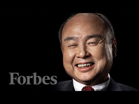 Is Softbank''s $100 Billion Vision Fund In Danger After WeWork Investments? | Forbes