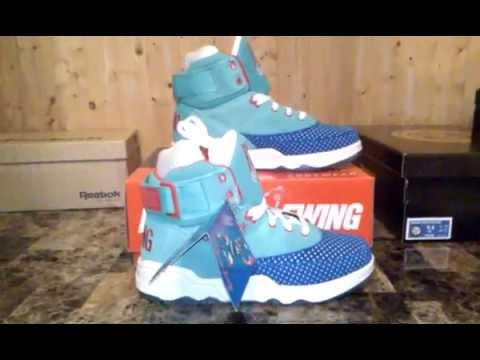Ewing 33 Hi All Star