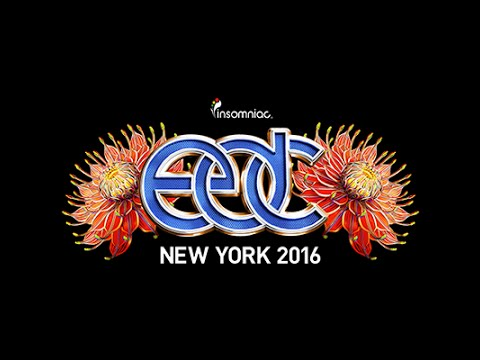EDC New York 2016 Official Aftermovie