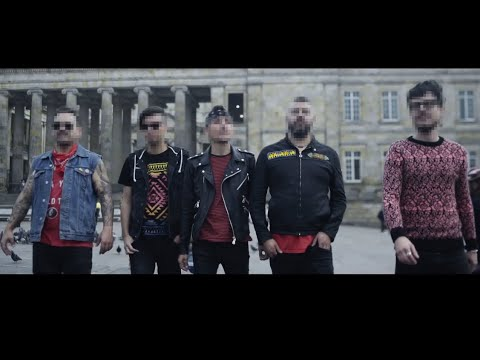 Doctor Krápula - Rock The Casbah (Videoclip Oficial)