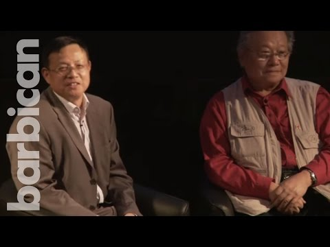 Everything Was Moving: In Conversation with Li Zhensheng