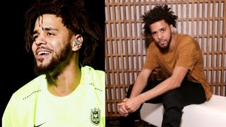 J.Cole Studio/Home RAIDED In $ Million Investigation Over Drug Suspicion, Cole Inspired By This