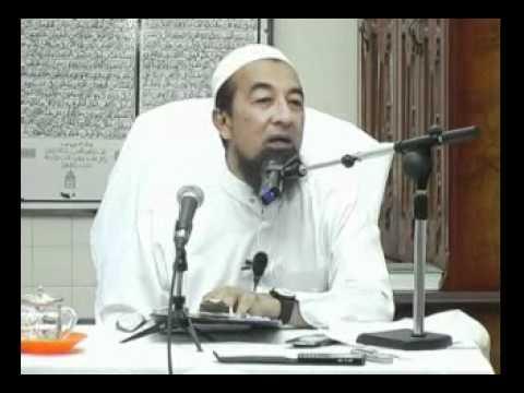 Hukum Amal HIZIB QAF 40 - Ustaz Azhar Idrus